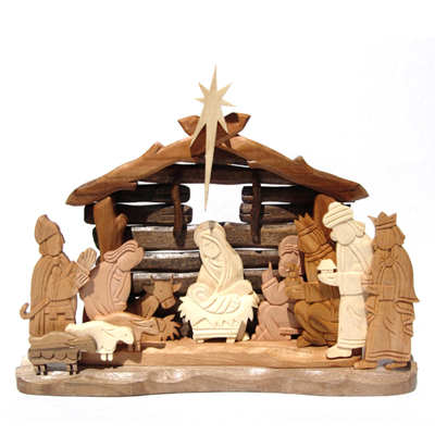 Armenian Nativities