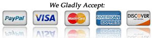 Magellan Traders Payment Methods